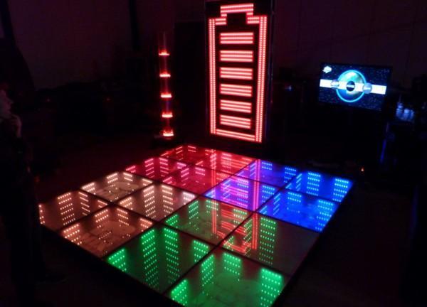 Energy Dancefloor