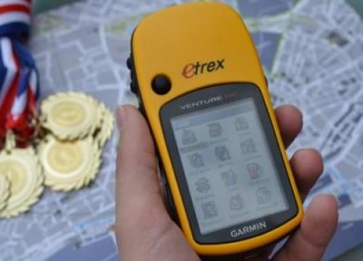 GPS-Stadtrallye